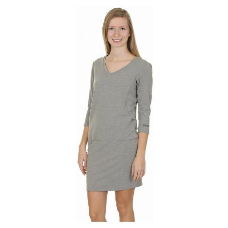 sukienka Bench Strineline - GY101X/Mid Gray Marl