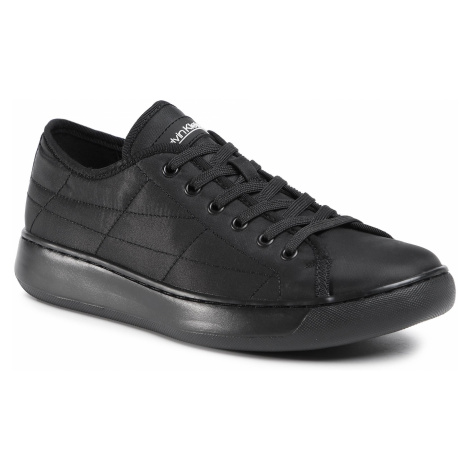 Sneakersy CALVIN KLEIN - Faegan B4F2252 Black