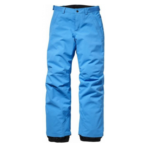 O'Neill PB ANVIL PANTS niebieski 152 - Spodnie snowboardowe/narciarskie chłopięce