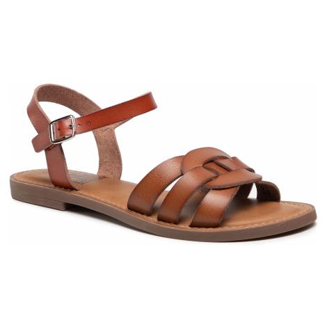 Sandały XTI - 35590 Taupe