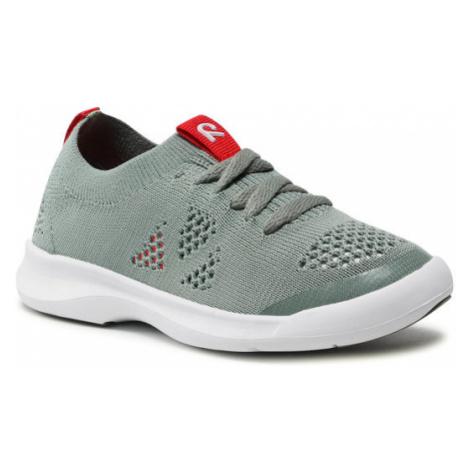 Reima Sneakersy Fresh Slipon 569333 Zielony