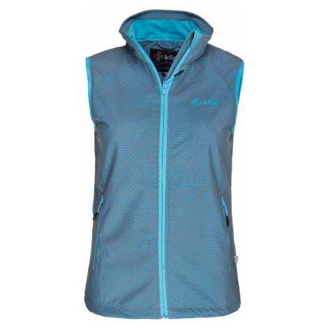 Women's vest Kilpi TEHERA