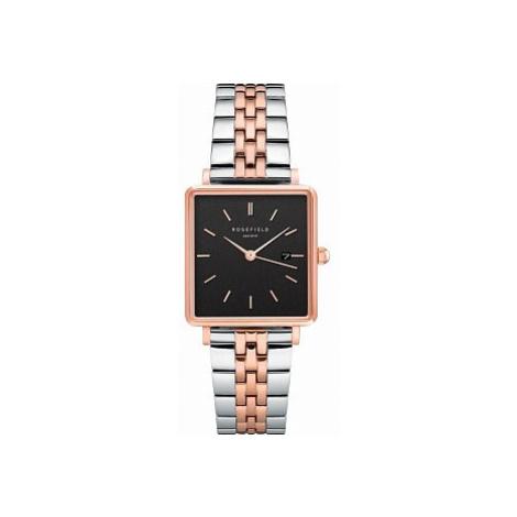 Dámské hodinky Rosefield QVBSD-Q016