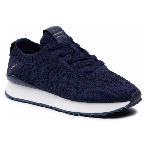 Sneakersy GANT - Bevinda 22539595 Marine G69