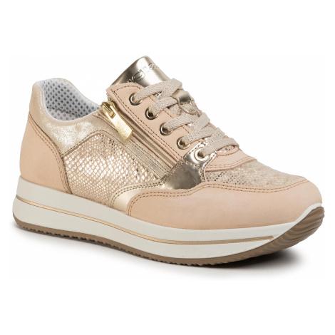 Sneakersy IGI&CO - 5164533 Visone