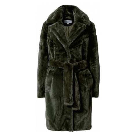 VILA Płaszcz zimowy jodła