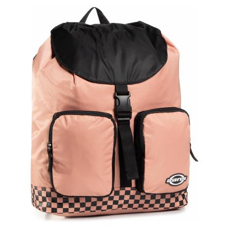 Plecak VANS - Geomancer II Backpack VN0A47XEZLS1 Rose Dawn