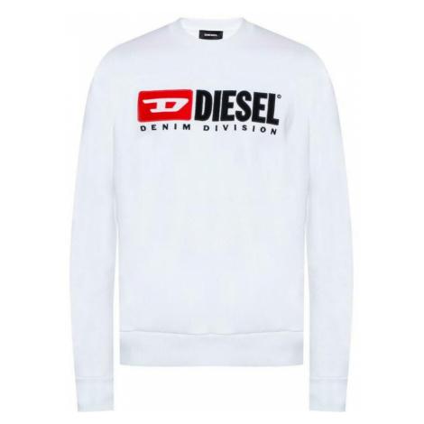 Męskie bluzy Diesel