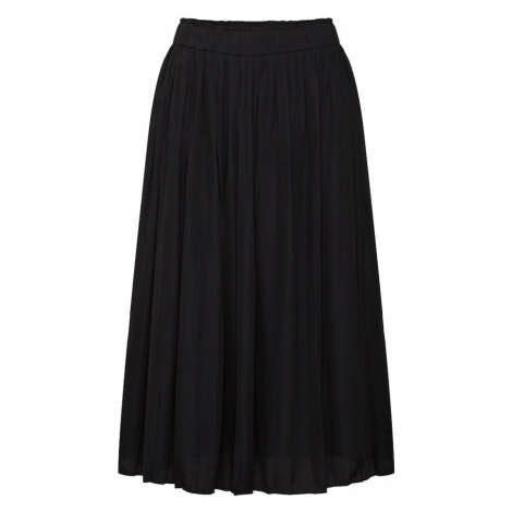 GAP Spódnica czarny