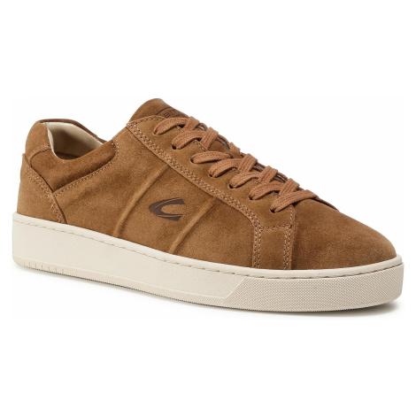 Sneakersy CAMEL ACTIVE - Cloud 21233248 Cognac C45