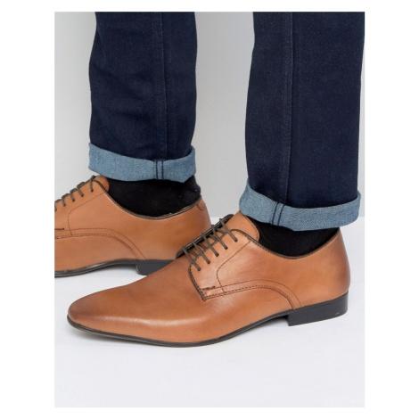 Silver Street Smart Shoes Tan