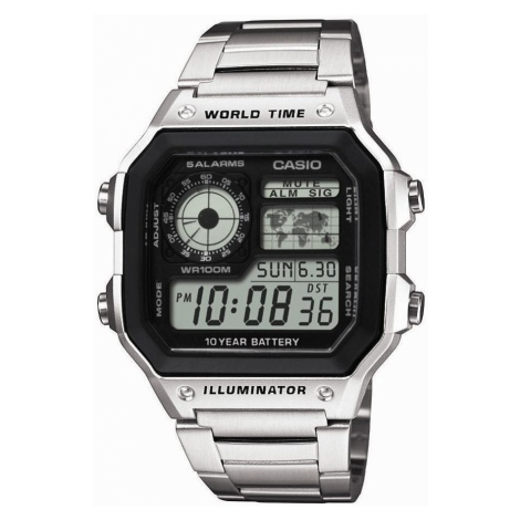 Casio Collection Men AE-1200WHD-1AVEF