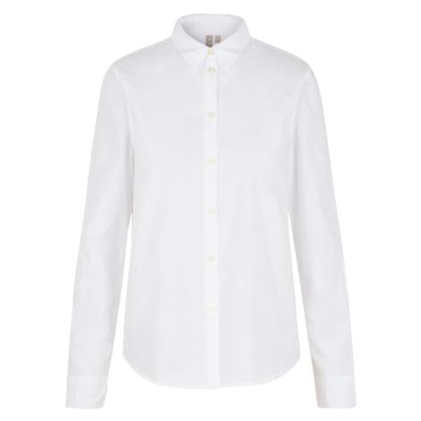 PIECES Bluzka biały