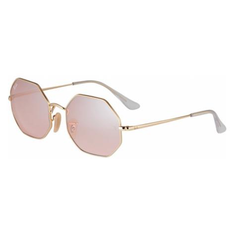 Ray-Ban Okulary przeciwsłoneczne złoty żółty