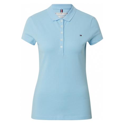 TOMMY HILFIGER Koszulka jasnoniebieski