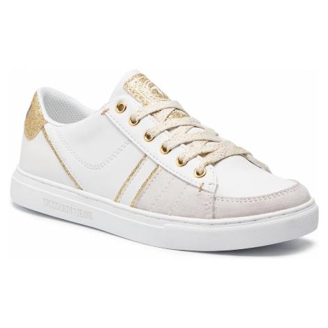 Sneakersy TRUSSARDI JEANS - 79A00311 W007