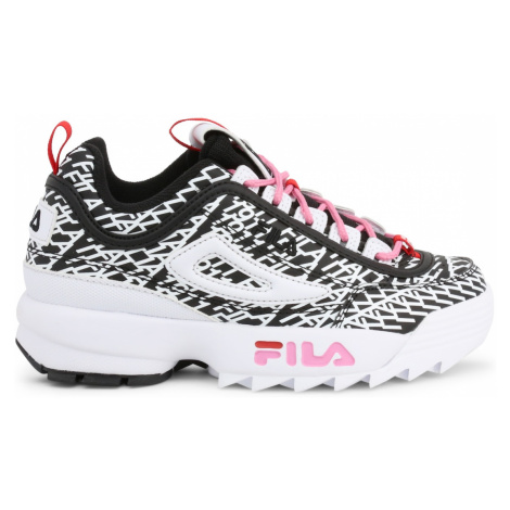 Sneakersy damskie Fila DISRUPTOR-CLUB-CHAOS