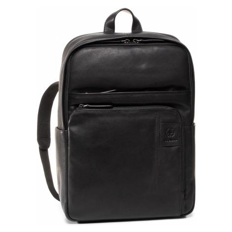 Plecak STRELLSON - Hyde Park 4010002758 Black 900