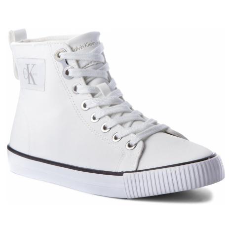 Sneakersy CALVIN KLEIN JEANS - Dorina R8824 White