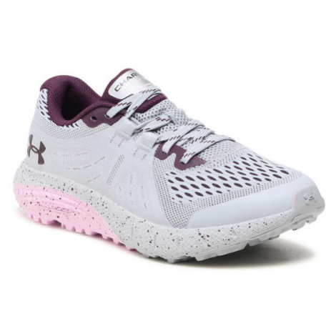 Under Armour Buty Ua W Charged Bandit Trail 3021968 Szary