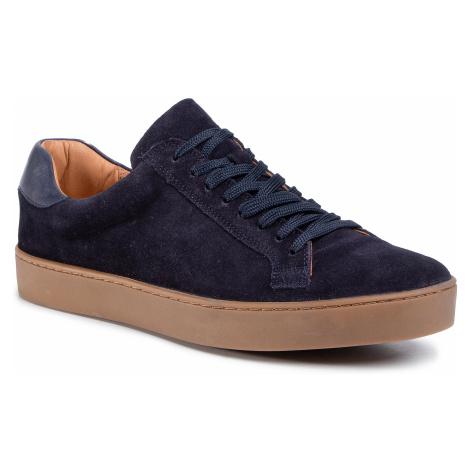Sneakersy GINO ROSSI - MI07-A973-A802-06 Cobalt Blue