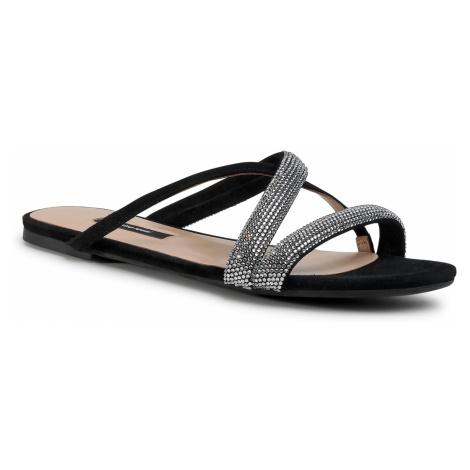 Sandały GINO ROSSI - 11600064 Black