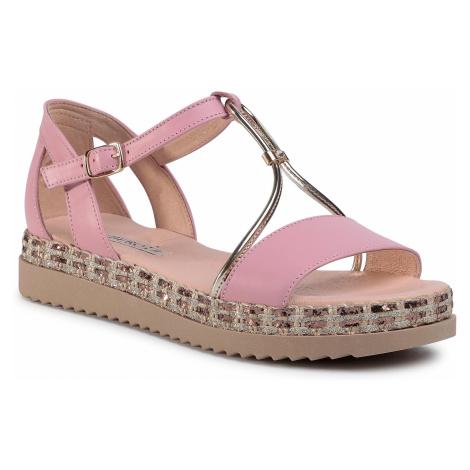 Sandały LIBERO - 1050 181