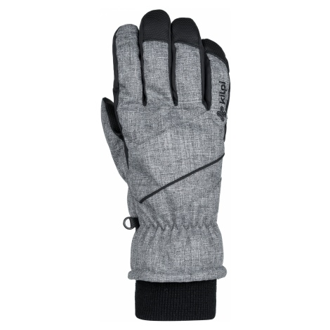 Men's winter gloves Kilpi TATA-U