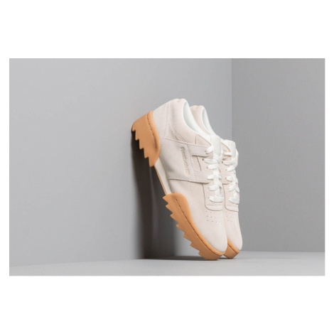 Reebok Workout Ripple OG W Chalk/ Gum