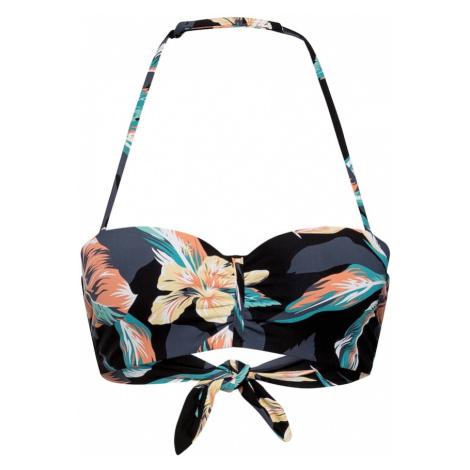ROXY Góra bikini mieszane kolory / antracytowy