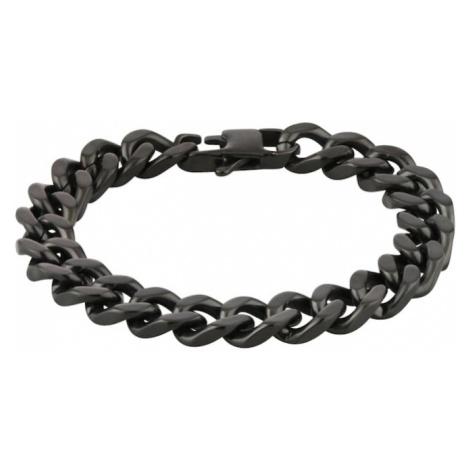 ROYAL-EGO Bransoletka 'Bracelet Classic Line' czarny