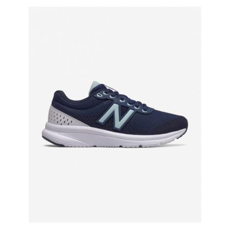 New Balance 411 Tenisówki Niebieski