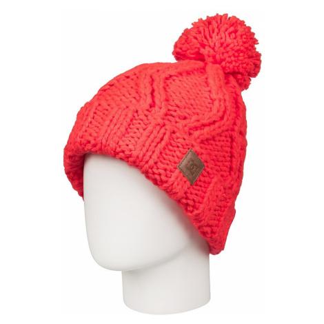 czapka DC Tayce - MKZ0/Fiery Coral