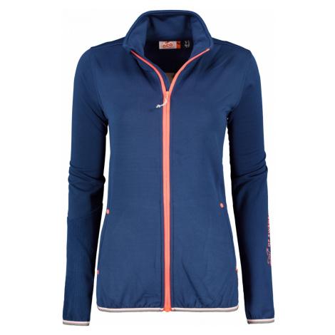 Womens eco fleece jacket 2117 ESSUNGA