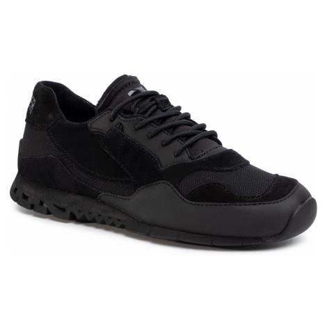 Sneakersy CAMPER - K200836-019 Black