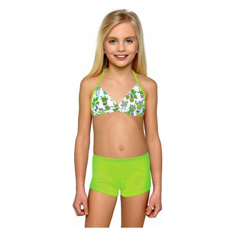 Dziewczęcy kostium kąpielowy Sunny Lorin