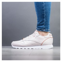 4bfc2e8194e Buty damskie sneakersy Reebok Classic Leather Hw BS9878