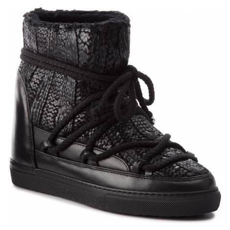 Buty INUIKII - Sneaker Galway 70203-8 Black