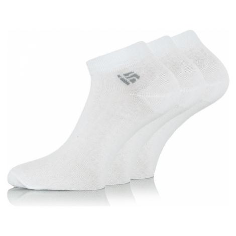 skarpetki Funstorm Mivar 3 Pack - White