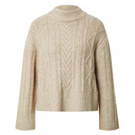 LeGer by Lena Gercke Sweter 'Arina' cappuccino