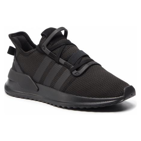 Buty adidas - U Path Run G27636 Cblack/Cblack/Ftwwht