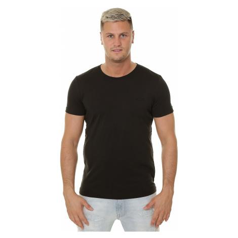 T-shirt Ragwear Nedie - 1010/Black