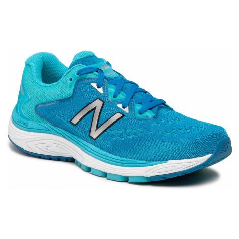 Sneakersy NEW BALANCE - WVYGOCV Niebieski
