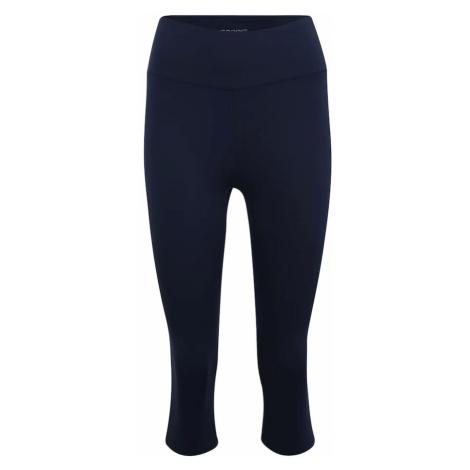 ESPRIT SPORTS Spodnie sportowe 'tight edry sl Pants knitted' granatowy
