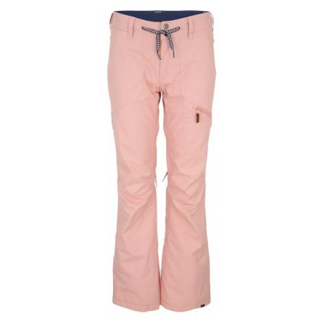 ROXY Spodnie outdoor 'NADIA' różowy pudrowy