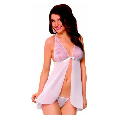 Damska koszulka Irina white SoftLine Collection