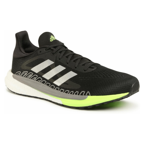 Buty adidas - Solar Gide 3 M FV7254 Black/Green/Black