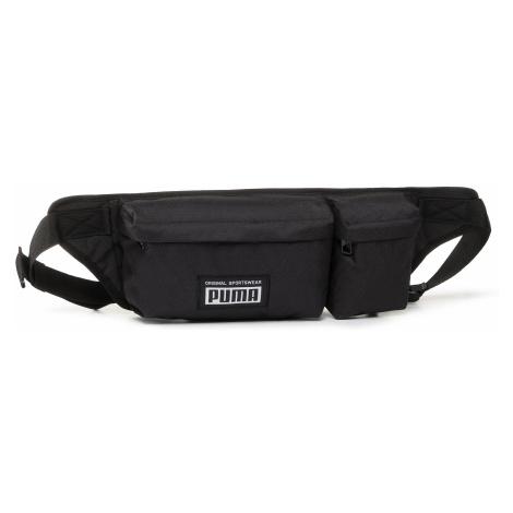 Saszetka nerka PUMA - Academy Multi Waist Bag 077303 01 Puma Black