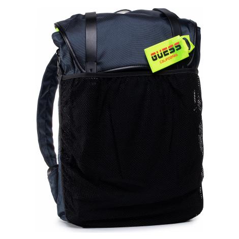 Plecak GUESS - Dan HMDNNY P0210 BLU