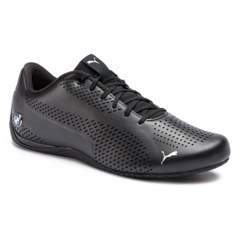 Sneakersy PUMA - BMW MMS Drift Cat Ultra 5 II 306421 01 Puma Black/Puma Black